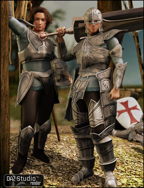 Lord of Battles for M4 and Hiro 4