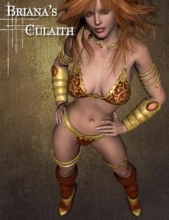 Briana Culaith