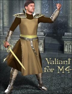 Valiant for Michael 4