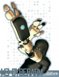 M3 CyberArm