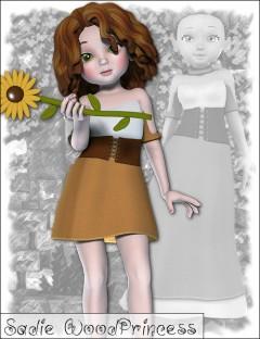 Sadie Wood Princess