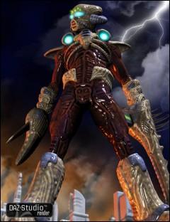 Hypergenetic Bio-Armor