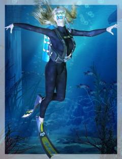 V4 Diving Gear
