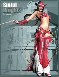 Sinful Knights V4