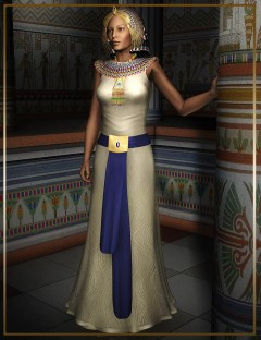Pharaohs of the Sun for V4
