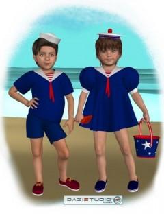 Matt & Maddie Ahoy!