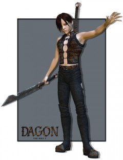 Dagon for Hiro