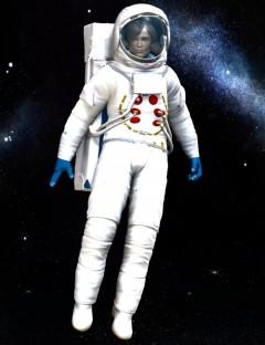 M3 Space Suit