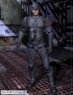Slayer Guard for Michael 3.0