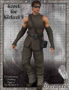 The Scout for M3