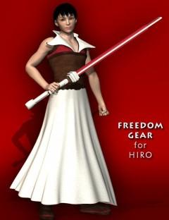 Freedom Gear