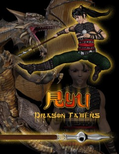 Ryu - Dragon Tamer