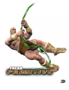 FreakPrimitive