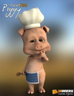 Pocket Pets Piggy