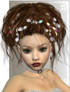 Magic for Petite Fleur Hair