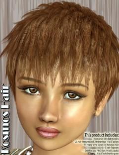 Kosmos Hair
