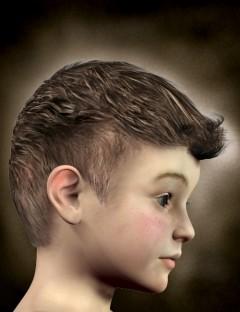 JoeyDucky Hairstyle