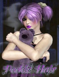 Pookie Hair