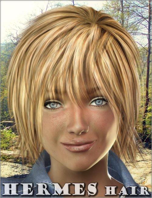Hermes Hair