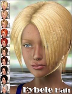 Kybele Hair