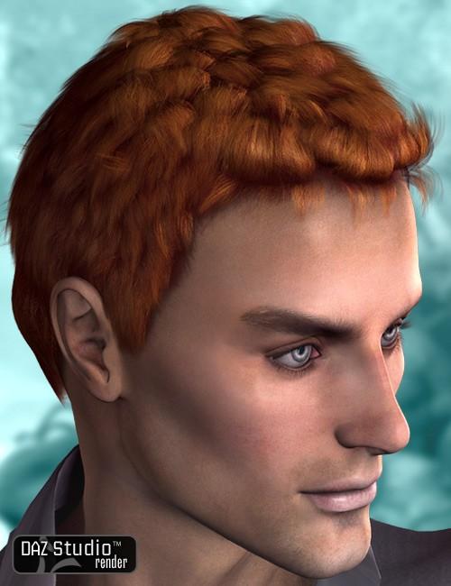 Ivandri Hair