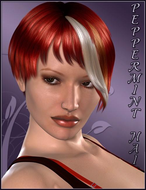 Peppermint Hair