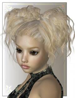Petite Fleur Hair