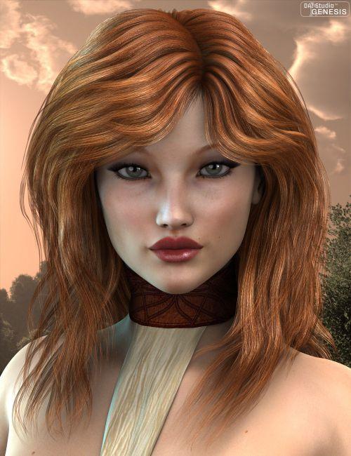 Marja Hair