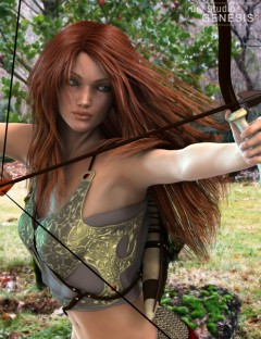 Gregoria Hair