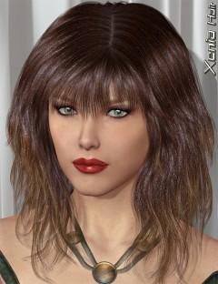 Xenia Hair