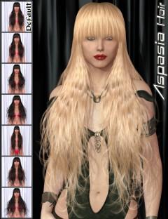 Aspasia Hair