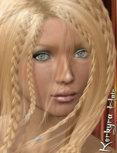 Kerkyra Hair