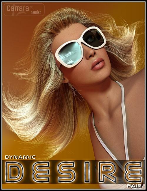 Dynamic Desire Hair