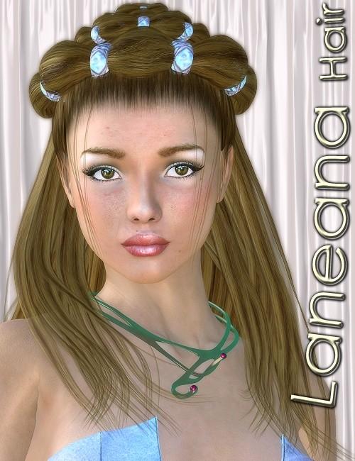 Laneana Hair