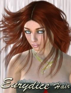 Eurydice Hair