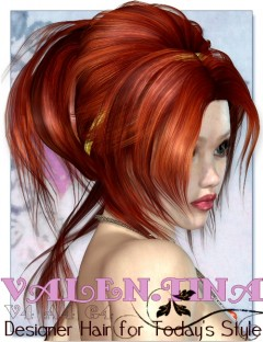 ValenTina Hair for V4