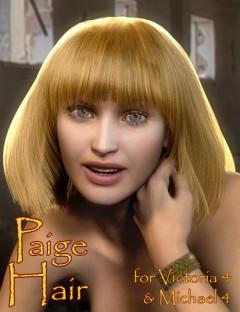 Paige Hair