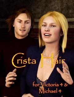 Crista Hair