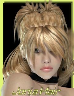Jonia Hair