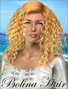 Bolina Hair