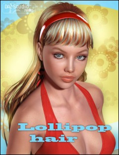 Lollipop Hair