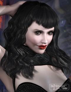 Betty Hair