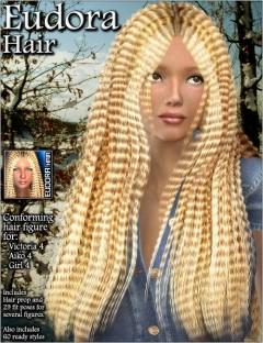 Eudora Hair