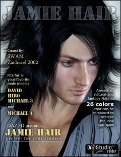 Jamie Hair