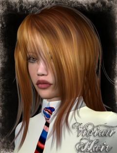 Vivian Hair