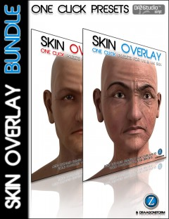 Skin Overlay Bundle