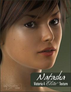 V4 EliteTexture: Natasha