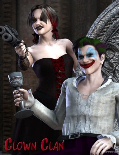 The Clown Clan
