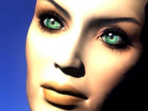 Real Eyes 1.5 | Human Textures Skins and Maps for Daz ...