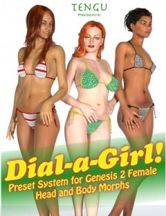 Dial-a-Girl